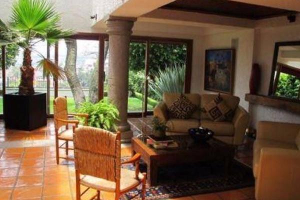 Foto de casa en venta en  , lomas de santa fe, álvaro obregón, distrito federal, 2642024 No. 02