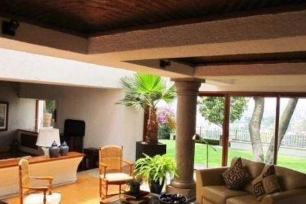 Foto de casa en venta en  , lomas de santa fe, álvaro obregón, distrito federal, 2642024 No. 06