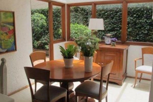 Foto de casa en venta en  , lomas de santa fe, álvaro obregón, distrito federal, 2642024 No. 07