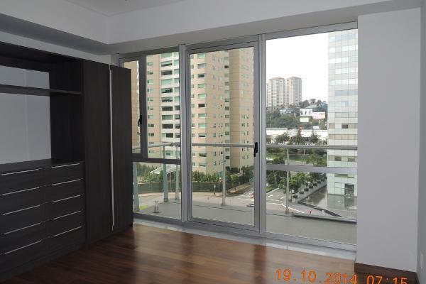Foto de departamento en renta en avenida santa fe , lomas de santa fe, álvaro obregón, distrito federal, 3430333 No. 03