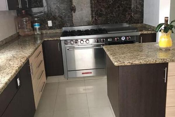 Foto de casa en venta en  , lomas de santa fe, álvaro obregón, df / cdmx, 7927051 No. 05