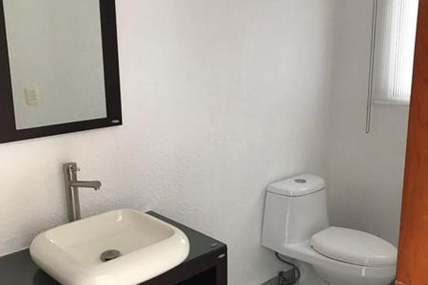 Foto de casa en venta en  , lomas de santa fe, álvaro obregón, df / cdmx, 7927051 No. 06