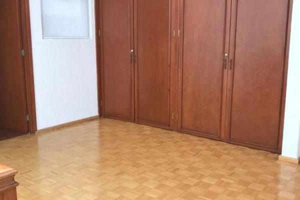 Foto de casa en venta en  , lomas de santa fe, álvaro obregón, df / cdmx, 7927051 No. 13