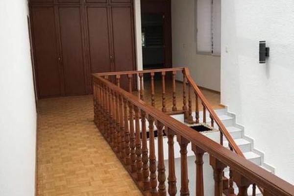 Foto de casa en venta en  , lomas de santa fe, álvaro obregón, df / cdmx, 7927051 No. 18