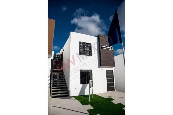 Foto de casa en venta en lomas de santa fe , urbi quinta del cedro, tijuana, baja california, 11439553 No. 01