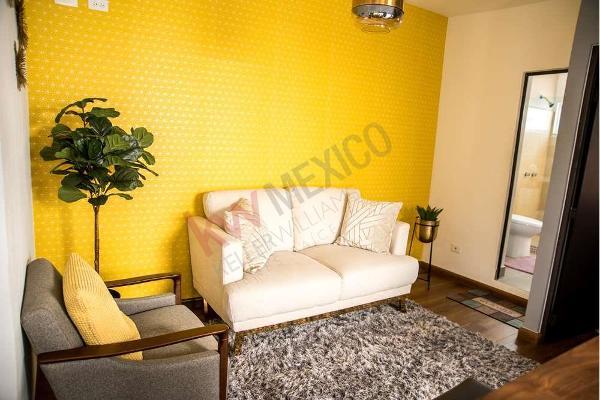 Foto de casa en venta en lomas de santa fe , urbi quinta del cedro, tijuana, baja california, 11439553 No. 04