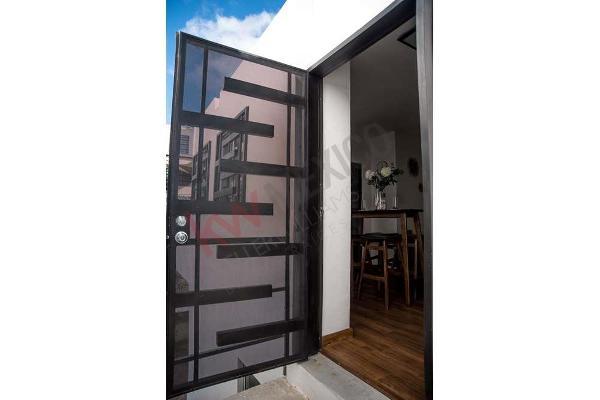 Foto de casa en venta en lomas de santa fe , urbi quinta del cedro, tijuana, baja california, 11439553 No. 17