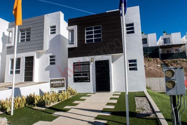 Foto de casa en venta en lomas de santa fe , urbi quinta del cedro, tijuana, baja california, 11439564 No. 01