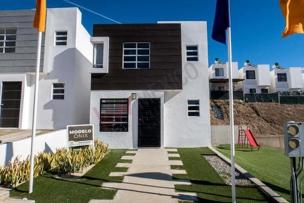 Foto de casa en venta en lomas de santa fe , urbi quinta del cedro, tijuana, baja california, 11439564 No. 02