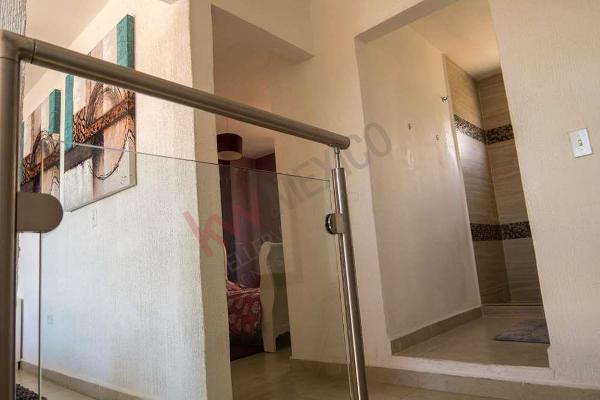 Foto de casa en venta en lomas de santa fe , urbi quinta del cedro, tijuana, baja california, 11439564 No. 10