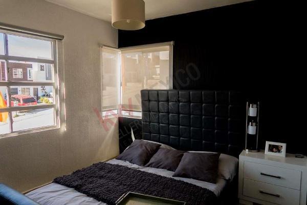 Foto de casa en venta en lomas de santa fe , urbi quinta del cedro, tijuana, baja california, 11439564 No. 15