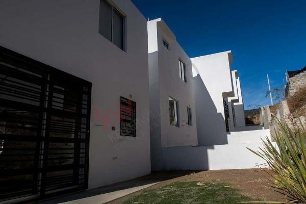 Foto de casa en venta en lomas de santa fe , urbi quinta del cedro, tijuana, baja california, 11439564 No. 20