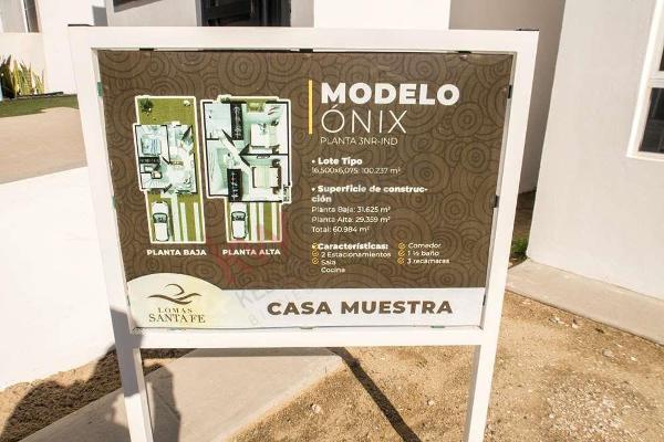 Foto de casa en venta en lomas de santa fe , urbi quinta del cedro, tijuana, baja california, 11439564 No. 21