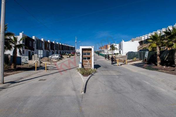 Foto de casa en venta en lomas de santa fe , urbi quinta del cedro, tijuana, baja california, 11439564 No. 22
