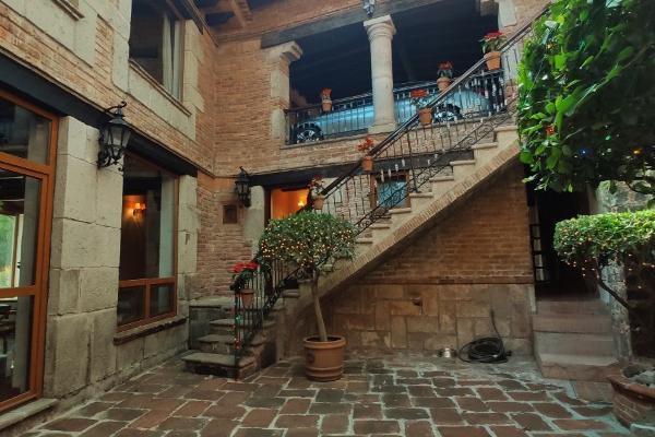 Foto de casa en venta en  , lomas de sotelo, miguel hidalgo, df / cdmx, 12270886 No. 01