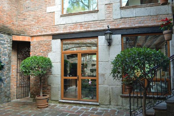 Foto de casa en venta en  , lomas de sotelo, miguel hidalgo, df / cdmx, 12270886 No. 03