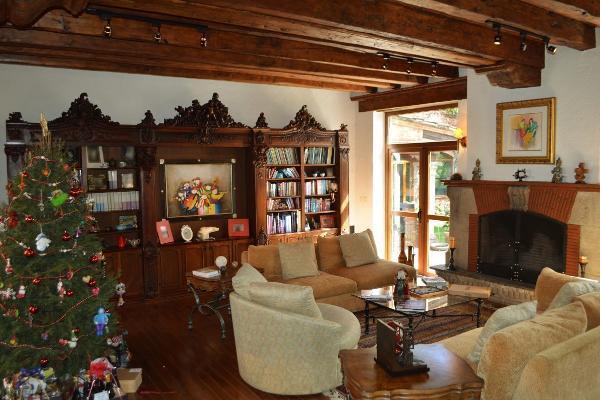 Foto de casa en venta en  , lomas de sotelo, miguel hidalgo, df / cdmx, 12270886 No. 06