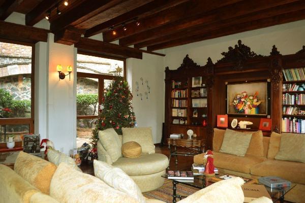 Foto de casa en venta en  , lomas de sotelo, miguel hidalgo, df / cdmx, 12270886 No. 08