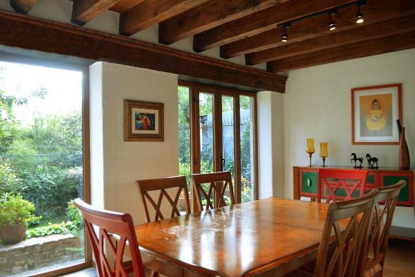 Foto de casa en venta en  , lomas de sotelo, miguel hidalgo, df / cdmx, 12270886 No. 09