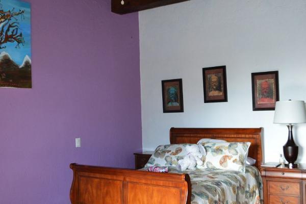 Foto de casa en venta en  , lomas de sotelo, miguel hidalgo, df / cdmx, 12270886 No. 18