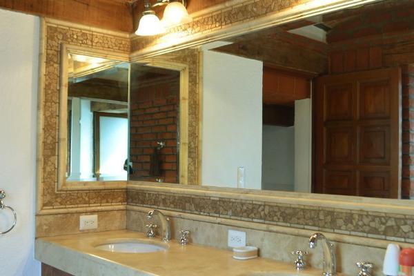 Foto de casa en venta en  , lomas de sotelo, miguel hidalgo, df / cdmx, 12270886 No. 29