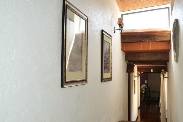 Foto de casa en venta en  , lomas de sotelo, miguel hidalgo, df / cdmx, 12270886 No. 30