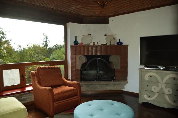 Foto de casa en venta en  , lomas de sotelo, miguel hidalgo, df / cdmx, 12270886 No. 38