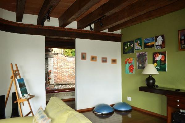 Foto de casa en venta en  , lomas de sotelo, miguel hidalgo, df / cdmx, 12270886 No. 39