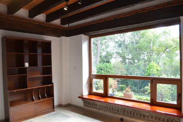 Foto de casa en venta en  , lomas de sotelo, miguel hidalgo, df / cdmx, 12270886 No. 40