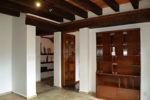 Foto de casa en venta en  , lomas de sotelo, miguel hidalgo, df / cdmx, 12270886 No. 41