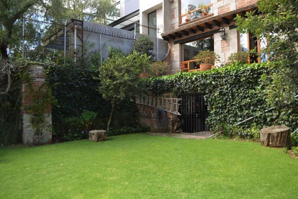 Foto de casa en venta en  , lomas de sotelo, miguel hidalgo, df / cdmx, 12270886 No. 45