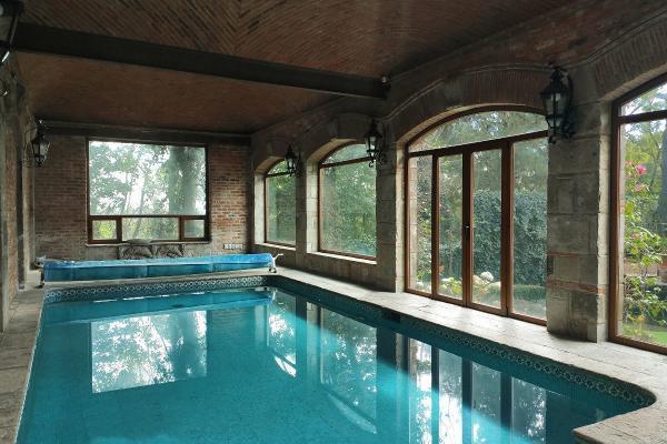 Foto de casa en venta en  , lomas de sotelo, miguel hidalgo, df / cdmx, 12270886 No. 48