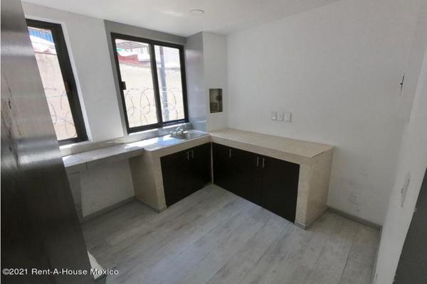 Foto de oficina en renta en  , lomas de sotelo, miguel hidalgo, df / cdmx, 0 No. 03