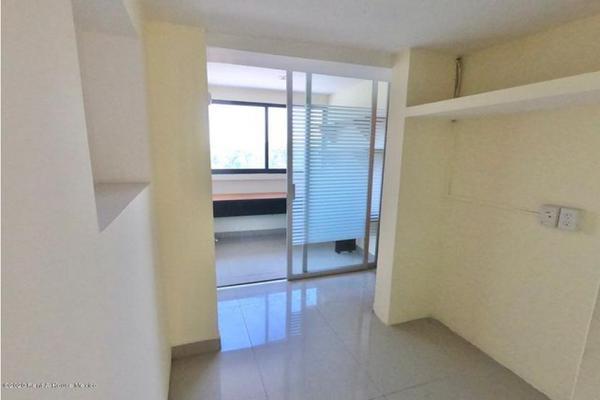 Foto de oficina en renta en  , lomas de sotelo, miguel hidalgo, df / cdmx, 20218880 No. 01