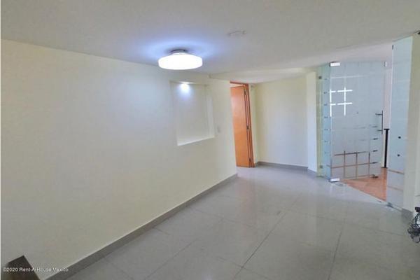 Foto de oficina en renta en  , lomas de sotelo, miguel hidalgo, df / cdmx, 20218880 No. 02