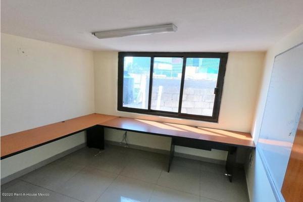 Foto de oficina en renta en  , lomas de sotelo, miguel hidalgo, df / cdmx, 20218880 No. 03