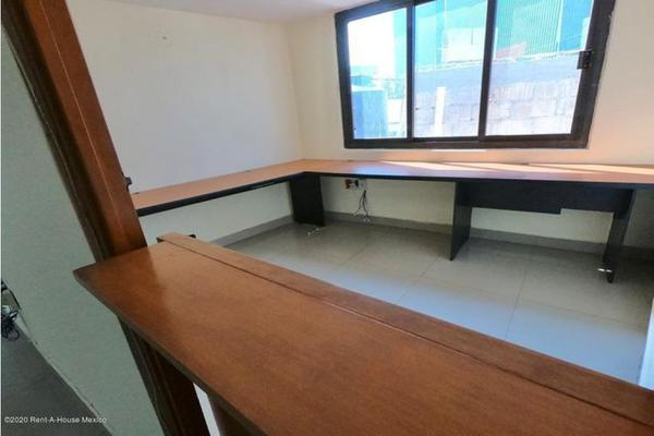 Foto de oficina en renta en  , lomas de sotelo, miguel hidalgo, df / cdmx, 20218880 No. 04
