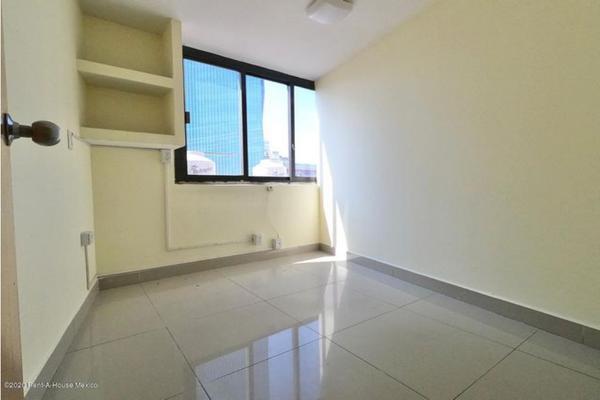 Foto de oficina en renta en  , lomas de sotelo, miguel hidalgo, df / cdmx, 20218880 No. 05