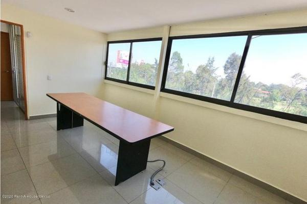 Foto de oficina en renta en  , lomas de sotelo, miguel hidalgo, df / cdmx, 20218880 No. 07