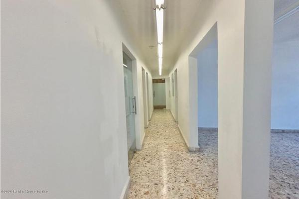 Foto de oficina en renta en  , lomas de sotelo, miguel hidalgo, df / cdmx, 20218880 No. 08