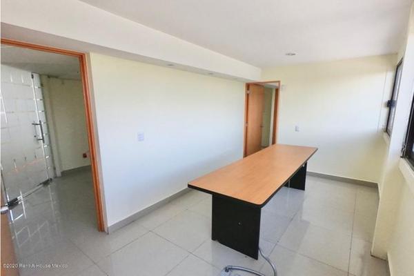Foto de oficina en renta en  , lomas de sotelo, miguel hidalgo, df / cdmx, 20218880 No. 09