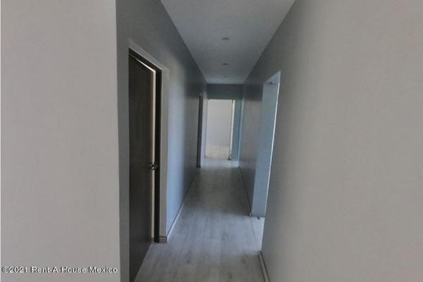 Foto de oficina en renta en  , lomas de sotelo, miguel hidalgo, df / cdmx, 0 No. 10