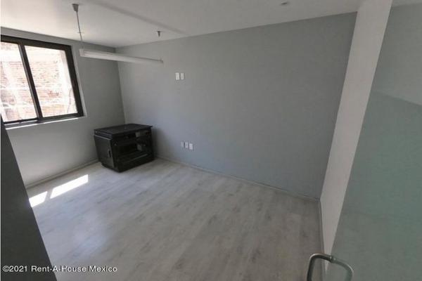 Foto de oficina en renta en  , lomas de sotelo, miguel hidalgo, df / cdmx, 0 No. 11
