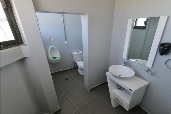 Foto de oficina en renta en  , lomas de sotelo, miguel hidalgo, df / cdmx, 0 No. 13