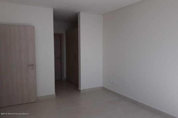Foto de departamento en venta en  , lomas de sotelo, miguel hidalgo, df / cdmx, 7151482 No. 08
