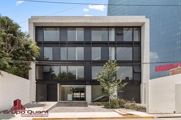 Foto de edificio en renta en  , lomas de sotelo, naucalpan de juárez, méxico, 14020366 No. 01