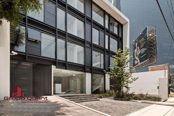 Foto de edificio en renta en  , lomas de sotelo, naucalpan de juárez, méxico, 14020366 No. 02