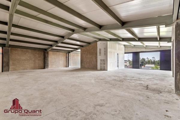 Foto de edificio en renta en  , lomas de sotelo, naucalpan de juárez, méxico, 14020366 No. 07