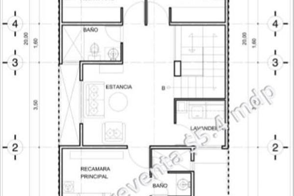 Foto de casa en venta en  , lomas de tampiquito, san pedro garza garcía, nuevo león, 2633925 No. 03