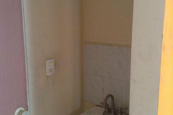 Foto de departamento en venta en  , tecámac de felipe villanueva centro, tecámac, méxico, 8367482 No. 04